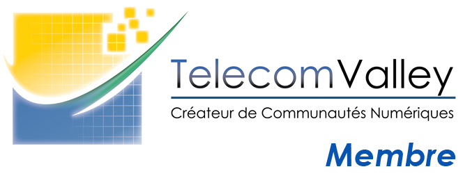 ComThings is member of Telecom Valley Cluster.