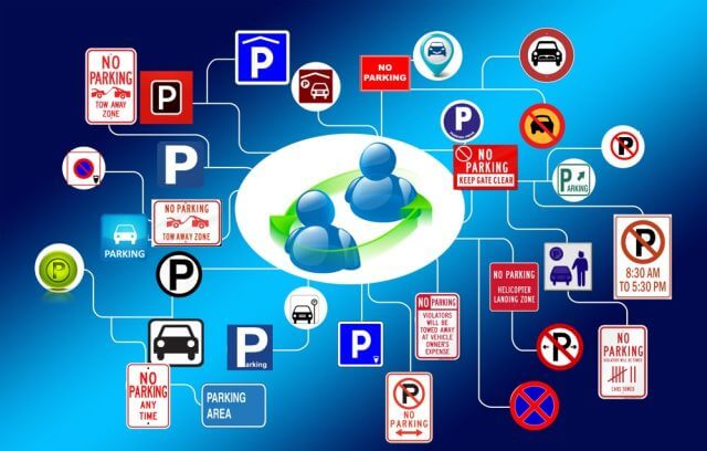 ComThings ACaaS disruptive technology gives shared parking operators an elegant, streamlined solution