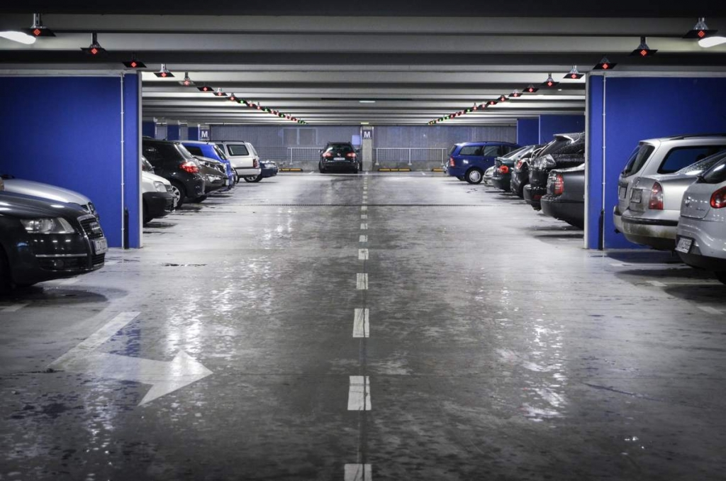 Shared parking solutions